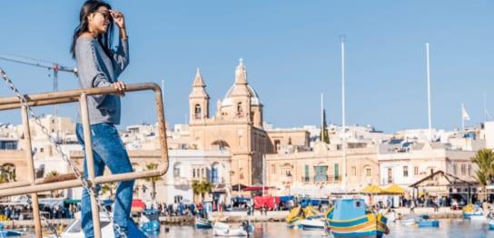 マルタ留学おすすめ語学学校4選!各学校の費用や特徴は?