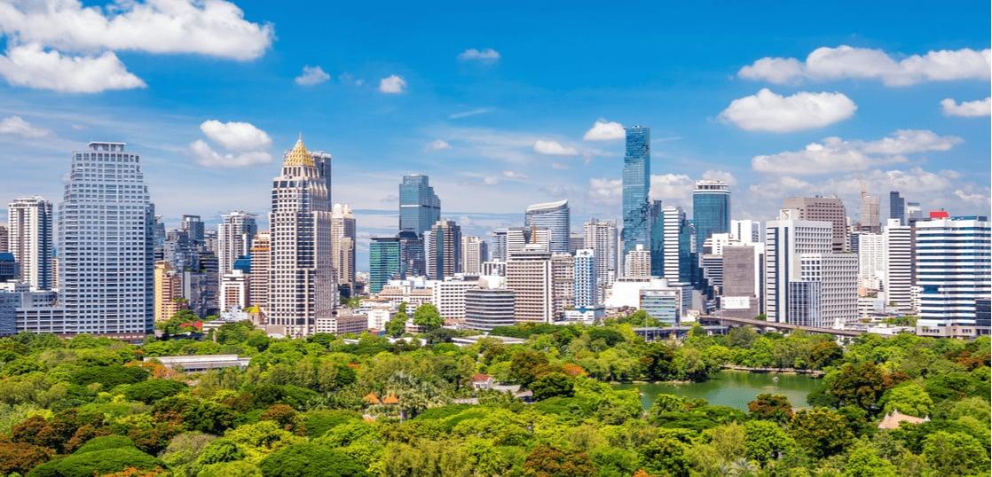 タイ留学の基本情報