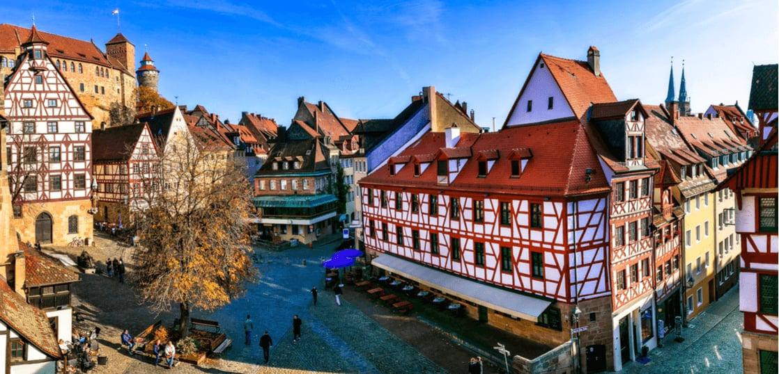 ドイツ留学に行こう!メリットや費用、人気都市やおすすめの学校は ...