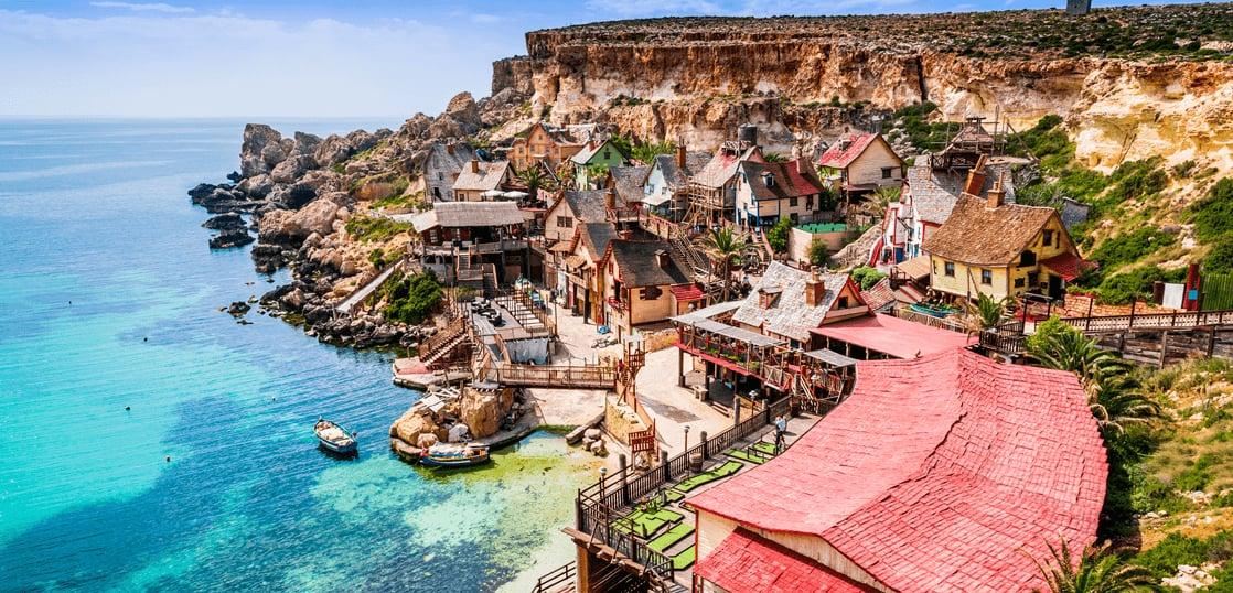 マルタで留学先を探す