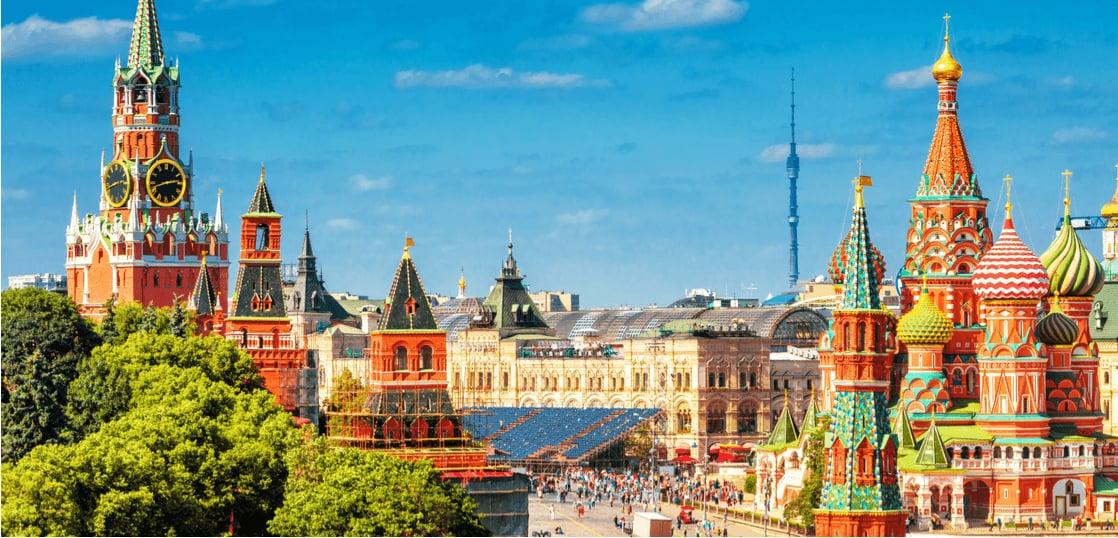 ロシア留学の費用やメリット、人気都市やおすすめの学校は? – 【留学 ...