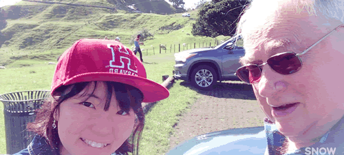【夏のジュニア体験レポート】ニュージーランドのオークランドにあるDominion English Schools(ドミニオン・イングリッシュ・スクールズ)へ留学-3