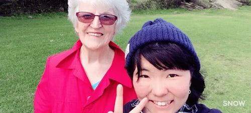 【夏のジュニア体験レポート】ニュージーランドのオークランドにあるDominion English Schools(ドミニオン・イングリッシュ・スクールズ)へ留学-4