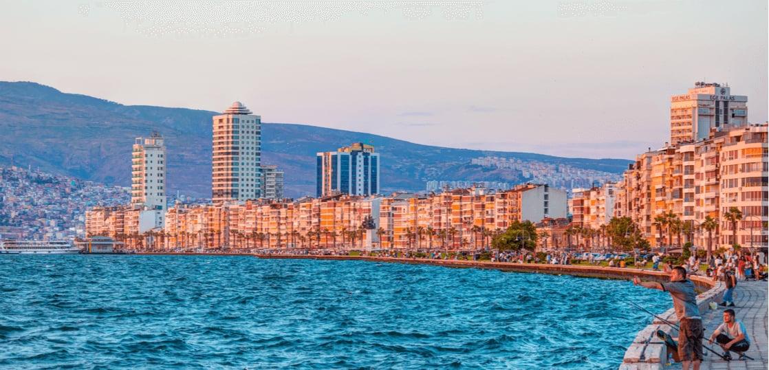 トルコ留学の基本情報