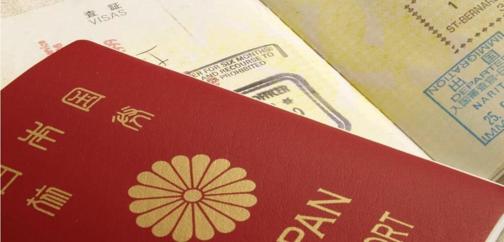 留学準備のためのビザ申請