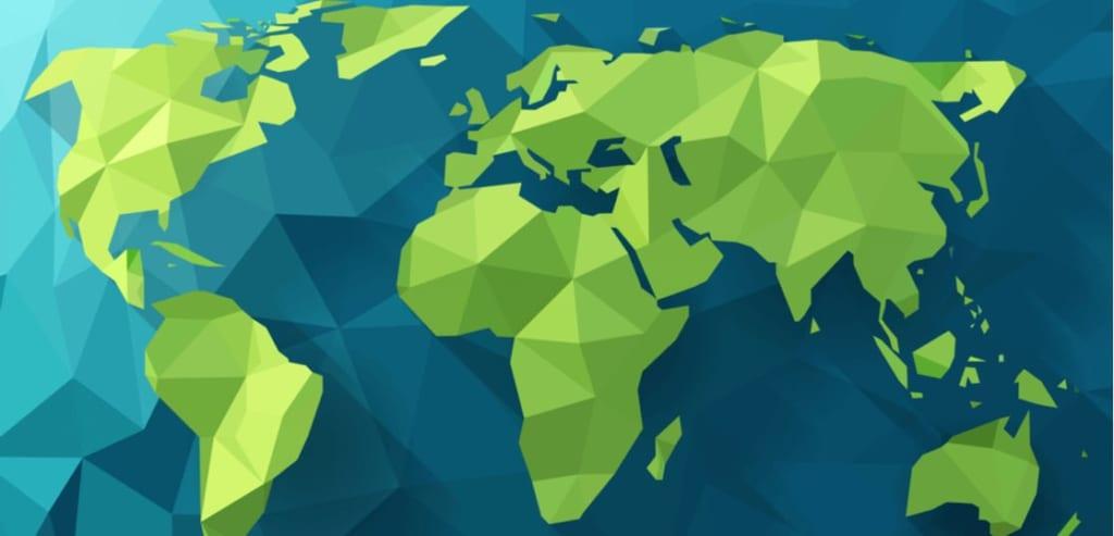留学する国で探す