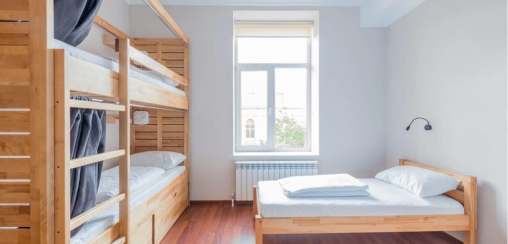 留学準備のための寮選び