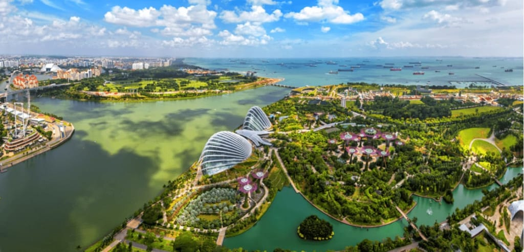 シンガポール留学の基本情報