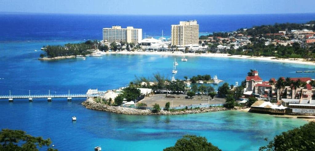 ジャマイカの基本情報