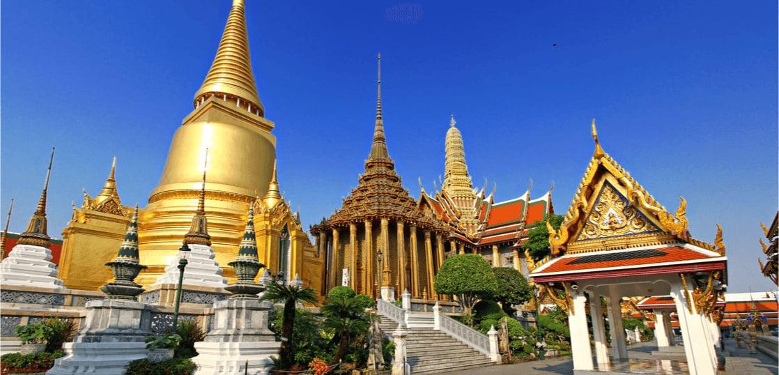 タイ 正式 名称 タイ王国 外務省