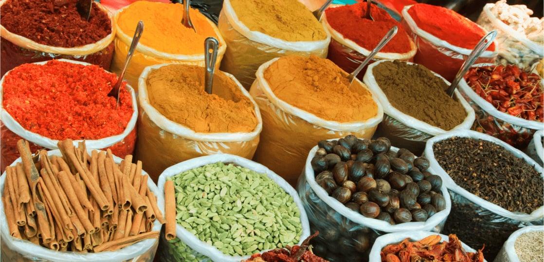 インド香辛料