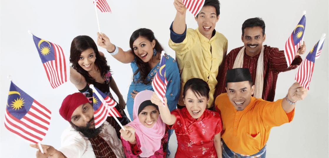 マレーシア人