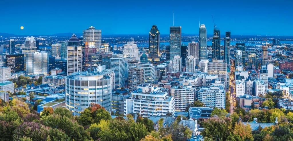 モントリオール留学の費用