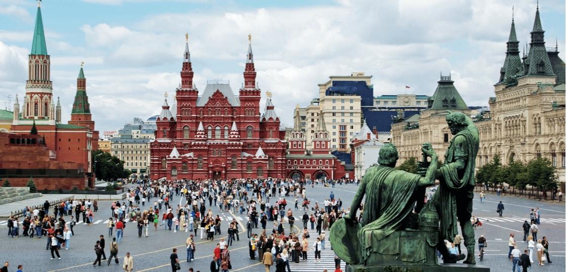 モスクワ留学へ行こう!メリットや費用、おすすめ人気の学校は ...