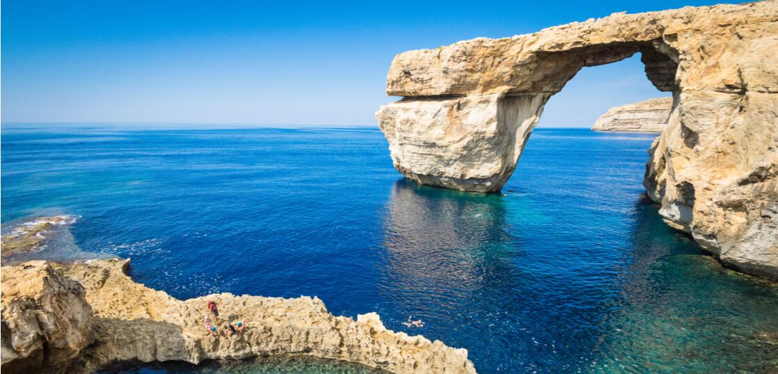 マルタ留学の特徴とメリット
