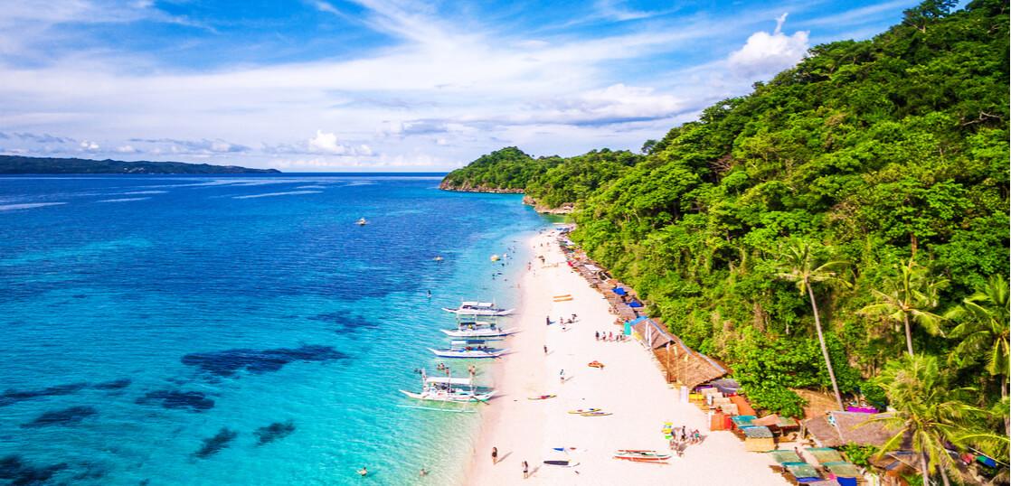 フィリピン留学の特徴とメリット
