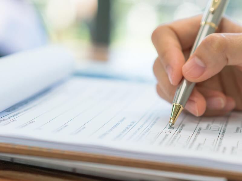 海外旅行保険の申込方法