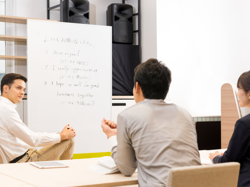 海外留学に行く前に!英語勉強をしておくべき理由と勉強方法