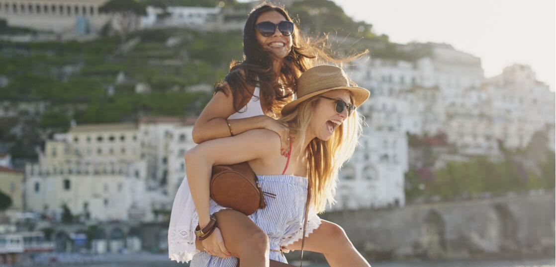 簡単便利な海外Wi-Fiで楽しい旅を満喫しよう